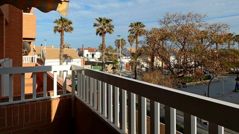 Недвижимость в Дении, Испания - продажа квартир