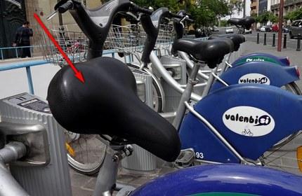 ValenbiSi, велосипед Валенбиси, как взять в аренду велосипед в Валенсии
